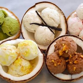 Learn how to make homemade ice cream - Bucket List Ideas