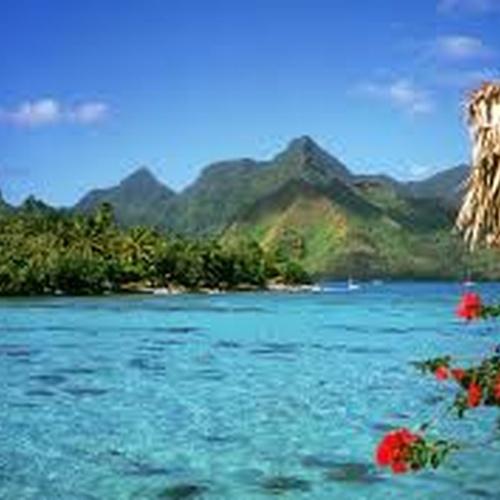 Go to the Bahamas - Bucket List Ideas