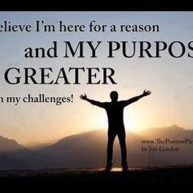 Find my life purpose - Bucket List Ideas