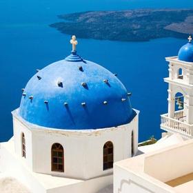 Ir a Grecia - Bucket List Ideas