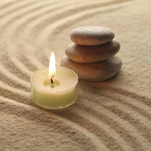 Meditation for a while - Bucket List Ideas