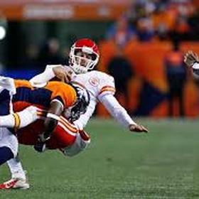 Broncos vs Chiefs - Bucket List Ideas