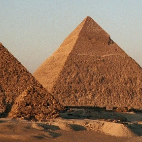 Visit the Great Pyramid of Giza - Bucket List Ideas