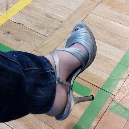Learn to Ballroom Dance - Bucket List Ideas