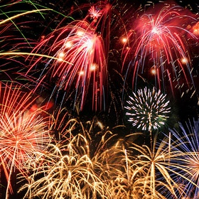 Celebrate silvester in another country - Bucket List Ideas
