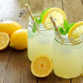 Make lemonade - Bucket List Ideas