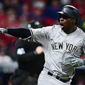 Yankees Vs. Astros - Bucket List Ideas