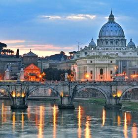 Italy - Rome - Visit the City - Bucket List Ideas
