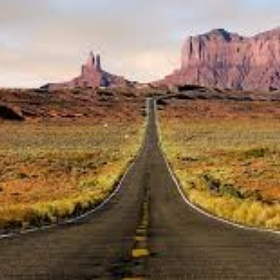Do a road trip across America - Bucket List Ideas