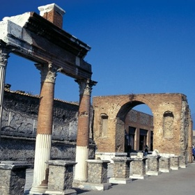 Visit Pompeii In Italy - Bucket List Ideas