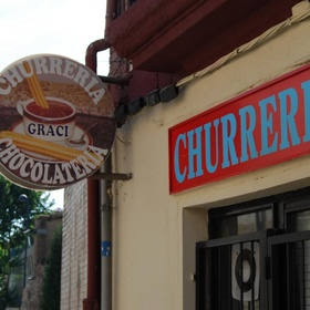 Eat churros in Spain - Bucket List Ideas