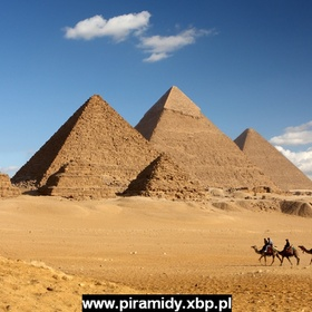 Go to the Egyptian pyraminds - Bucket List Ideas