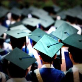 Graduate from high school - Bucket List Ideas
