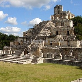 Visit the mayan ruins in mexico - Bucket List Ideas