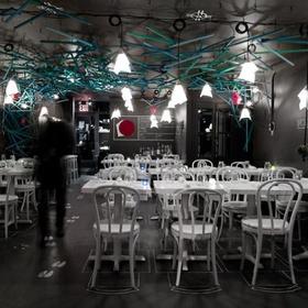 Visit What Happens When Restaurant, New York, USA - Bucket List Ideas