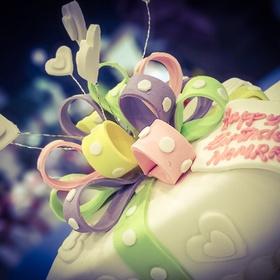 Een taart bakken en decoreren - Bucket List Ideas