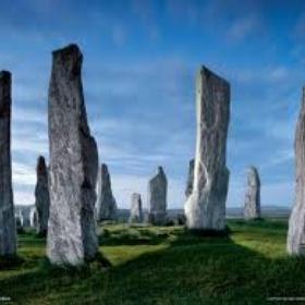 Stonehenge - Bucket List Ideas