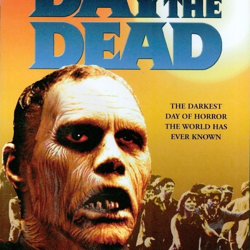 Watch the top 25 Zombie Movies - Bucket List Ideas