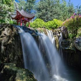 Visit Chinese Garden of Friendship - Bucket List Ideas