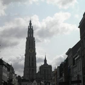 Shoppen in Antwerpen - Bucket List Ideas