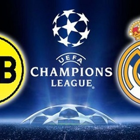 Real Madrid vs Borussia Dortmund Live Stream - Bucket List Ideas