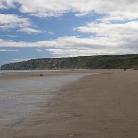 Caravan holiday to Filey - Bucket List Ideas