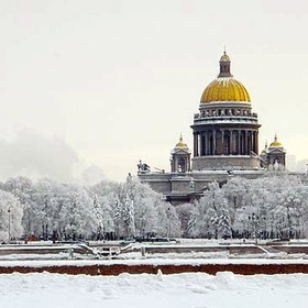 Visit St. Petersburg - Bucket List Ideas