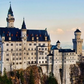 Explore a Real Castle - Bucket List Ideas