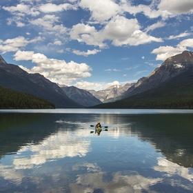 Have a dinner date in a kayak - Bucket List Ideas
