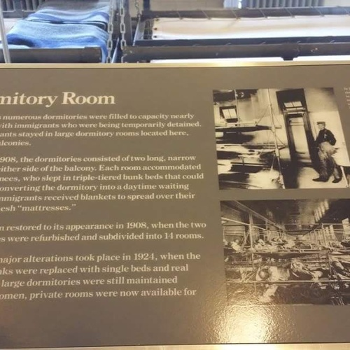Visit the Statue of Liberty & Ellis Island - Bucket List Ideas