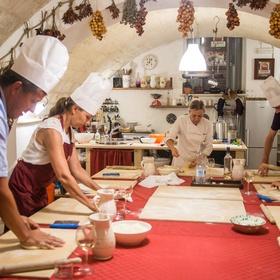 Learn How to Make Pasta From Scratch in Tuscany - Bucket List Ideas
