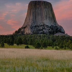 Visit Devil's Tower - Bucket List Ideas