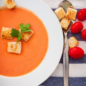 Eat 10 different soup - Bucket List Ideas