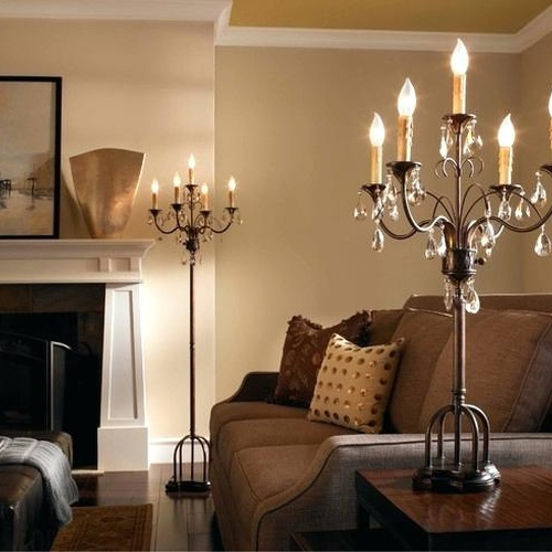 Advantages Of Table Lamps For Your House - Bucket List Ideas