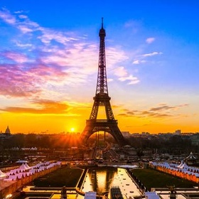 Go to Paris! - Bucket List Ideas