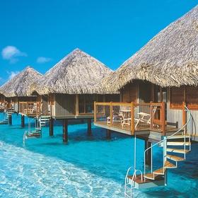 Tropical Island Holiday w/. Helen - Bucket List Ideas