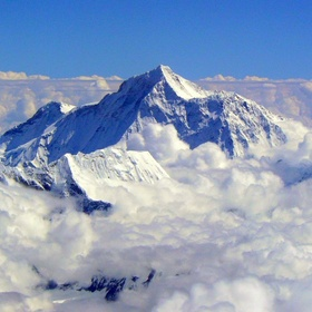 See Mount Everest - Bucket List Ideas