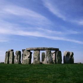 England- London - Stonehenge - Bucket List Ideas