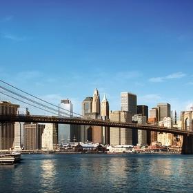 Visit the brooklyn bridge - Bucket List Ideas