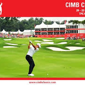 Cimb Classic Golf 2017 - Bucket List Ideas