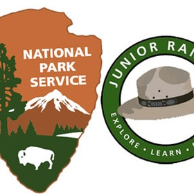 Have my Kids Become a Jr. Ranger at a National Park - Bucket List Ideas