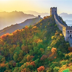 See the Great Wall of China - Bucket List Ideas