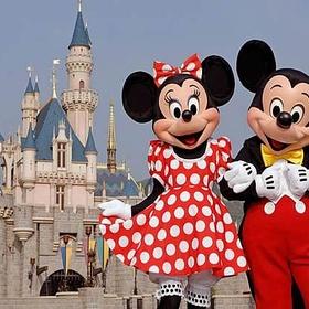 Visit Disneyworld in Orlando - Bucket List Ideas