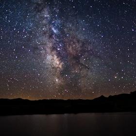 Capture the Milky Way - Bucket List Ideas