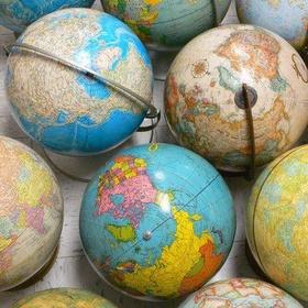 Travel around the world - Bucket List Ideas