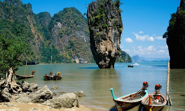 Visit Thailand - Bucket List Ideas