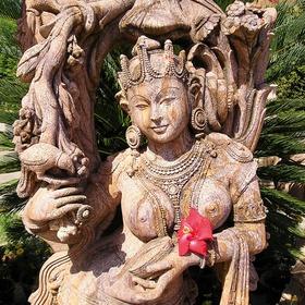Learn to sculpt / carve stone - Bucket List Ideas