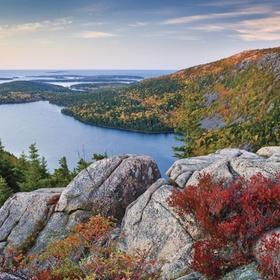 Visit Acadia National Park in Bar Harbor, Maine - Bucket List Ideas
