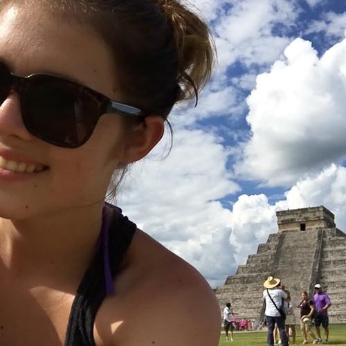 Visit the Mayan ruins in Chichen Itza - Bucket List Ideas