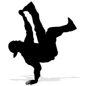 Learn to breakdance - Bucket List Ideas